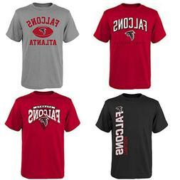 Atlanta Falcons NFL Youth Boys Pick Color Short Sleeve Team