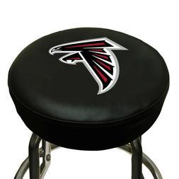 Bar Stool Covers - NFL Atlanta Falcons Football