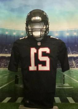 Deion Sanders Atlanta Falcons Nike Retired Player Game Jerse