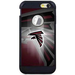 Iphone 6S/6S Plus/7/7 Plus Armor Case Cover Atlanta Falcons
