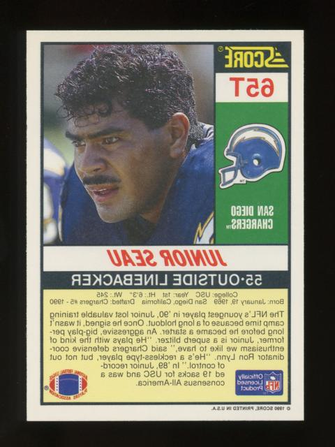 1990 and Traded #s - Pick