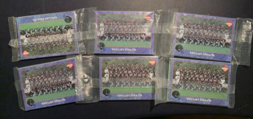 1993 Collector's ATLANTA Cards -