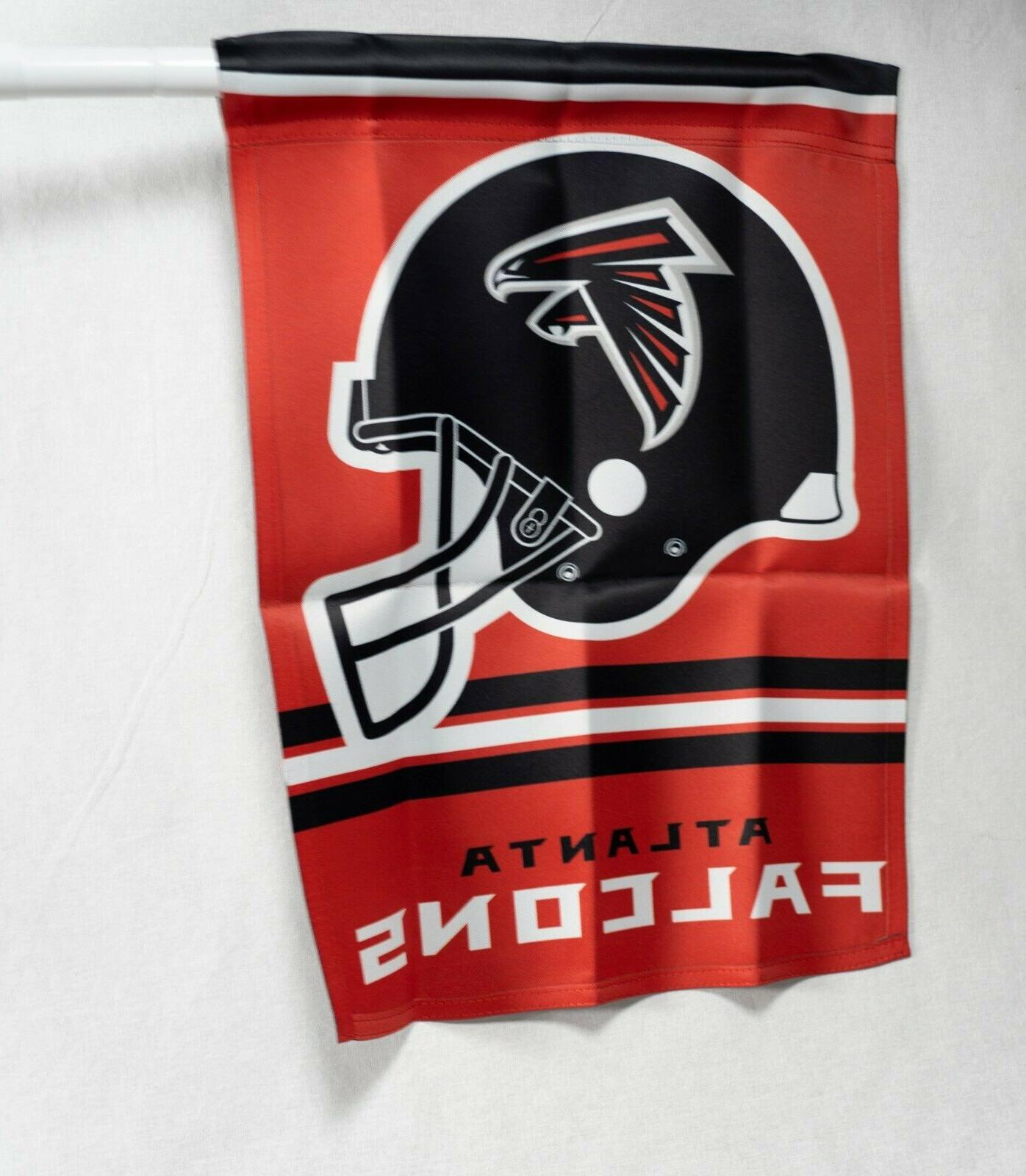 "Atlanta 2 Flag 12""x18"" Flag Flag NEW"