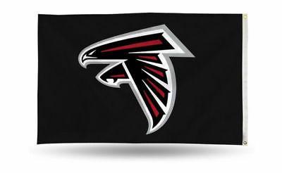 atlanta falcons 3 x 5 flag banner