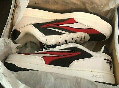 NEW IN - Mens Reebok NFL PH Shoes THROWBACK