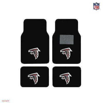NFL Atlanta Falcons Car Truck & Wallet Set