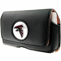Licensed NFL Atlanta Falcons Universal Case Holster Pouch fi