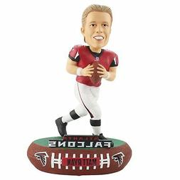 Forever Collectibles Matt Ryan Atlanta Falcons Baller Specia