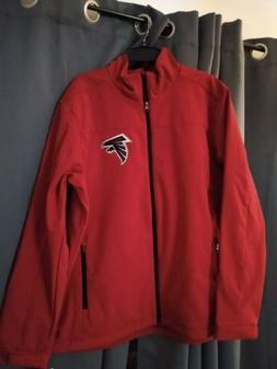 Men's Size  XXl Atlanta Falcons Coat Nwt