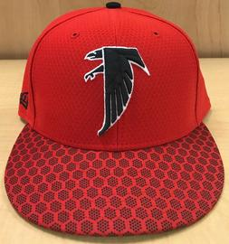 New Atlanta Falcons New Era 59FIFTY Fitted Cap Hat Official