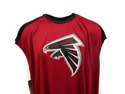 New Atlanta Falcons Mens NFL Majestic Tank Top Muscle Tee, 5