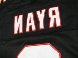 New Matt Ryan #2 Atlanta Falcons Game Limited Sewn Jersey Bl