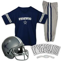 New Franklin Sports Deluxe NFL Style Youth Uniform Jersey Da