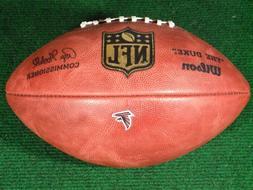 New Team Issue Atlanta Falcons Wilson NFL The Duke Official