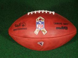 New Team Issue Atlanta Falcons STS Salute to Service Wilson
