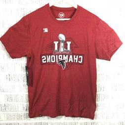 NEW Uncirculated Atlanta Falcons Super Bowl Champions 47 Bra