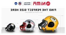 Nima - NFL & NCAA Football Helmet Bluetooth Speakers - Large