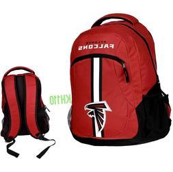 NFL Atlanta Falcons Action Backpack