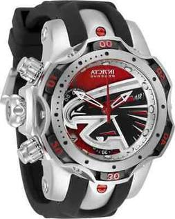 Invicta NFL Atlanta Falcons Chronograph Quartz Ladies Watch