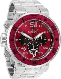 Invicta NFL Atlanta Falcons Chronograph Quartz Men's Watch 3