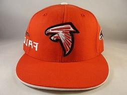 NFL Atlanta Falcons Reebok Elements Fitted Hat Cap