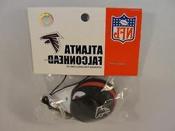 NFL Atlanta Falcons Foamhead 4 in 1 Antenna Topper Keychain