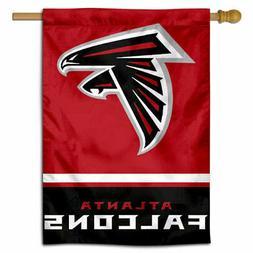 NFL Atlanta Falcons House Flag and Banner