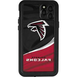 NFL Atlanta Falcons iPhone 11 Pro Waterproof Case - Atlanta