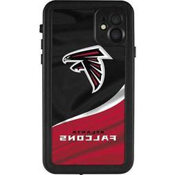 NFL Atlanta Falcons iPhone 11 Waterproof Case - Atlanta Falc