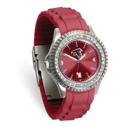 NFL Atlanta Falcons Womens Sparkle Watch Style: XWL1227 $49.