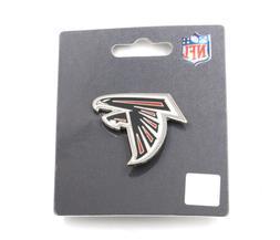 NFL Atlanta Falcons Logo Pin #3W7