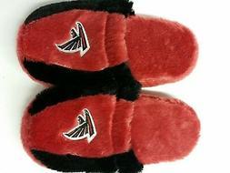 NFL Atlanta Falcons Mens Slippers  NEW