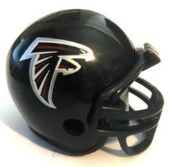 NFL Atlanta Falcons Micro Gumball Helmet Billiard/Pool Chalk