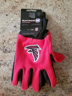 NFL Atlanta Falcons Sport Utility Gloves