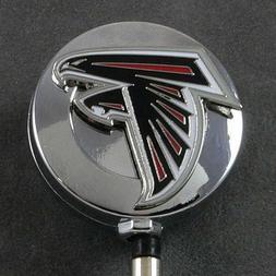 NFL Football Atlanta Falcons Retractable Badge Reel Security