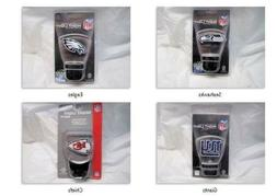 NFL Hi-Tech LED Night Light by Authentic Street Signs -Selec