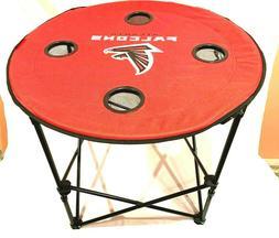 NFL Round Table, Atlanta Falcons