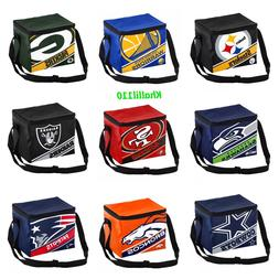 NFL Team 2019 Insulated Lunch Bag cooler
