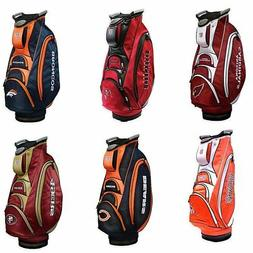Team Golf NFL Victory Cart Bag Brand New Choose Your Team