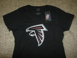 NWT NEW Atlanta Falcons Short Sleeve NFL Football T-Shirt Fa