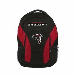 """NWT NFL Atlanta Falcons School Travel Gym Draft Day 18"""" Back"""