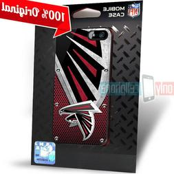 Official Licensed NFL Atlanta Falcons iPhone SE/5S/5 Slim Ca