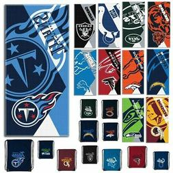 Officially Licensed NFL Oversize Beach Towel 564922/612946-J
