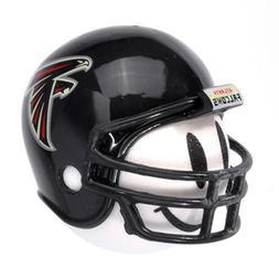 Atlanta Falcons Helmet Head Car Antenna Ball / Desktop Sprin