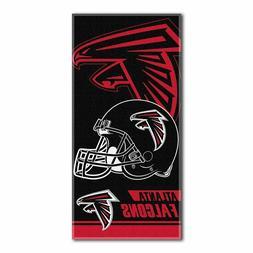 The Northwest Company Atlanta Falcons beach summer towels ho