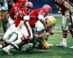 TOMMY NOBIS Photo Picture ATLANTA FALCONS Football Photograp