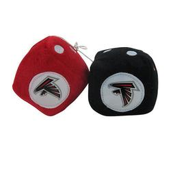 Two Officially Licensed NFL Coaster Air Fresheners - San Die