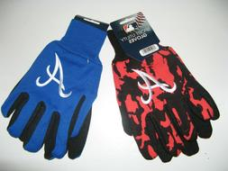 TWO  PAIR OF ATLANTA SPORT UTILITY GLOVES FROM FOREVER COLLE