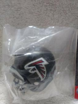 Vintage NFL Atlanta Falcons Antenna Topper Mini Helmet Mirro