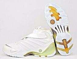 Nike Zoom Michael Vick III Atlanta Falcons 311845-111*Yellow